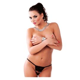 Сексуальное белье и одежда
